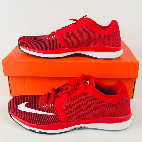 san francisco cd925 85d5c NEW Nike Men s Zoom Speed Trainer 3 Size 7.5